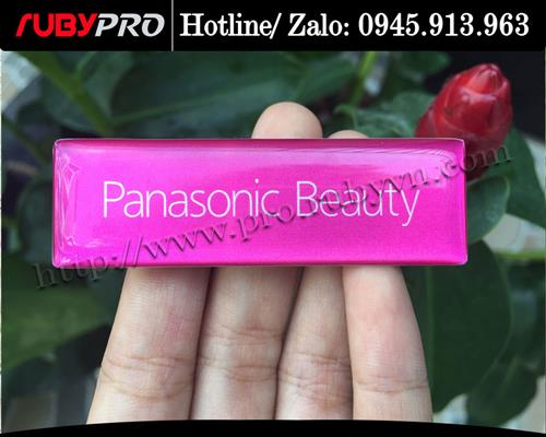 LOGO PANASONIC BEAUTY